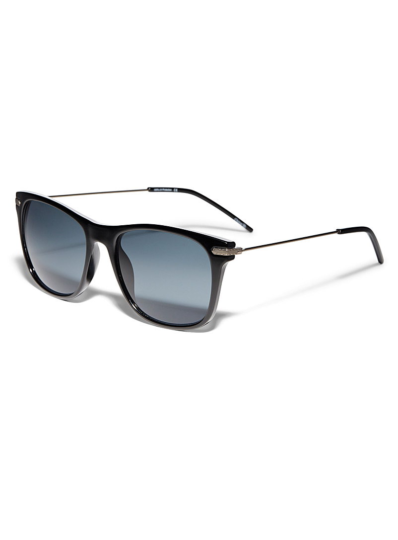 Le 31 Assorted Mitchell square sunglasses for men