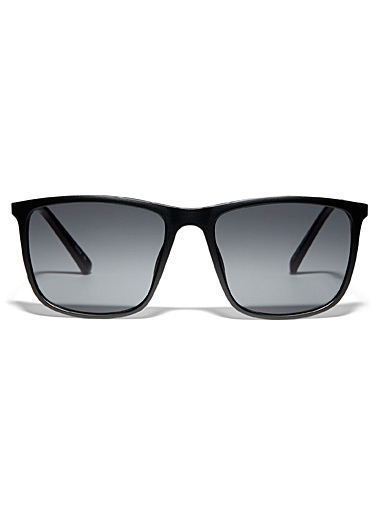 Jonathan square sunglasses