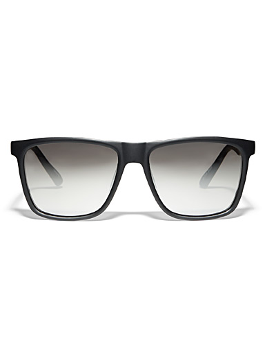 Blake square sunglasses