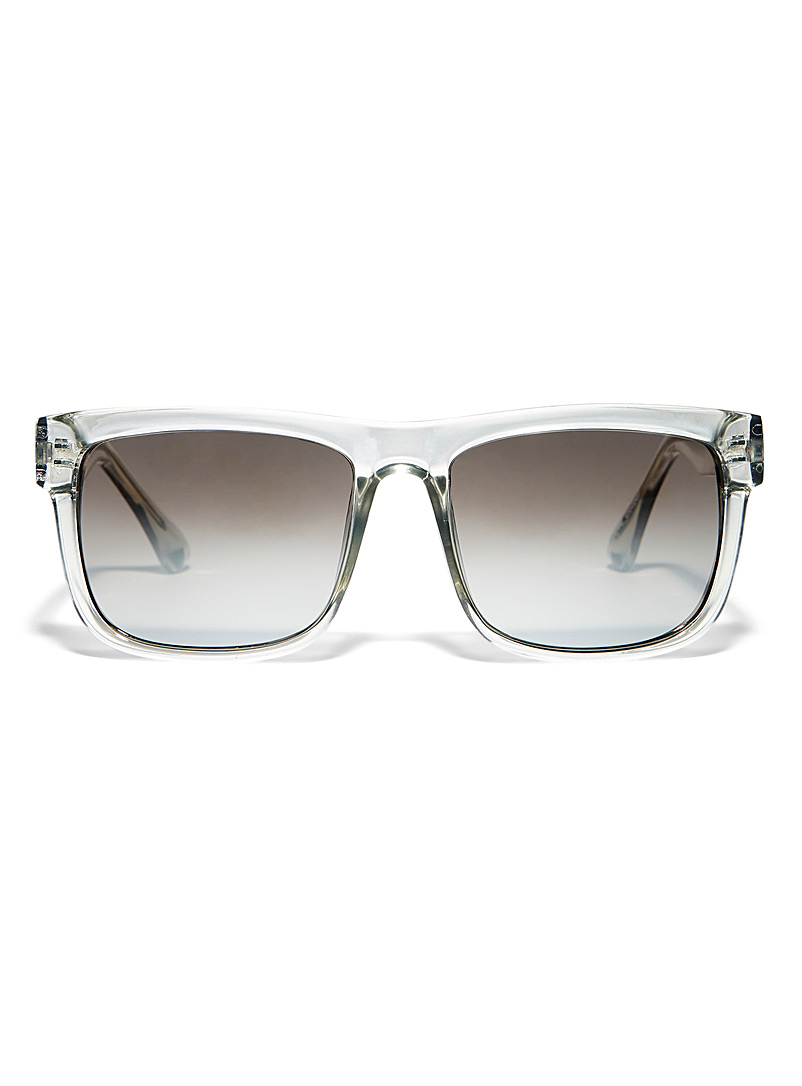Le 31 Assorted Cooper square sunglasses for men