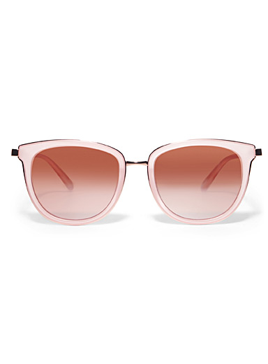 Paradise square sunglasses