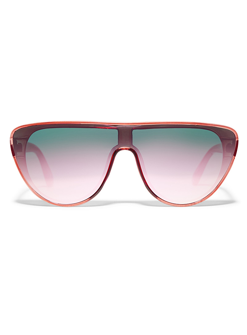 Venus sunglasses - Less than $50 - Red