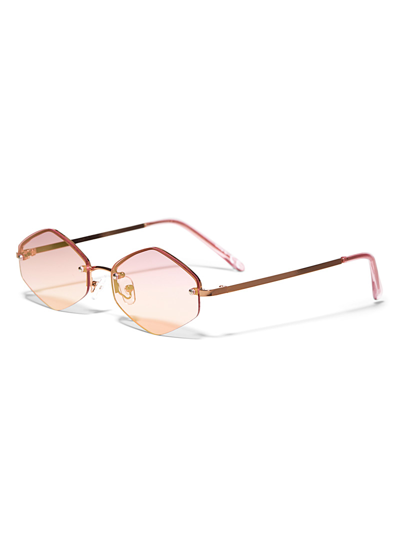Kendall sunglasses - Less than $50 - Pink
