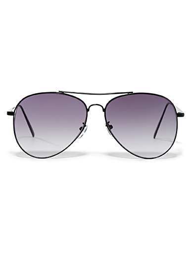 Reef aviator sunglasses