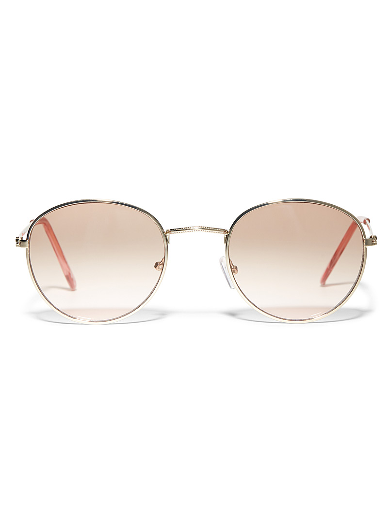 Blues round sunglasses - Less than $50 - Assorted