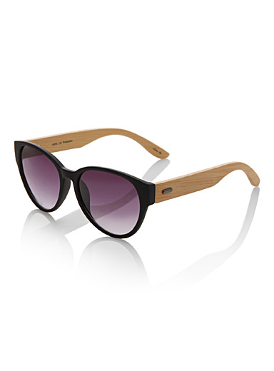 Mindy cat-eye sunglasses
