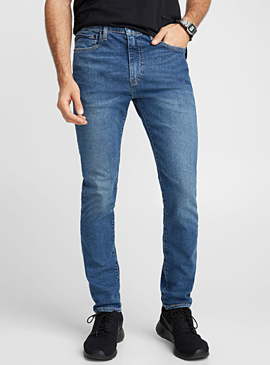 Faded blue 510 jean  Skinny fit