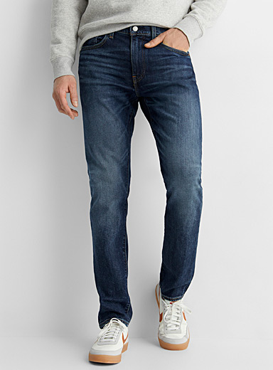 Faded indigo Flex 512 jean Slim fit
