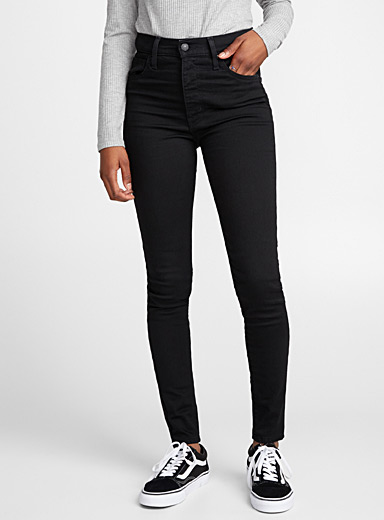 Mile High skinny jean