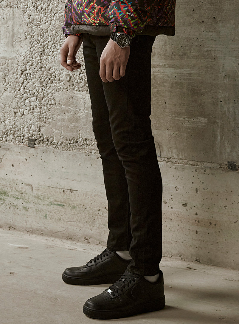Black 512 jean  Slim fit - Slim fit - Black