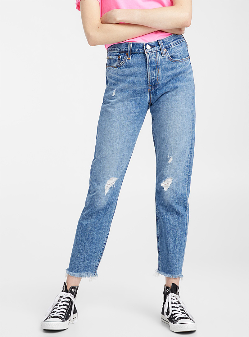 le-jeans-taille-haute-wedgie