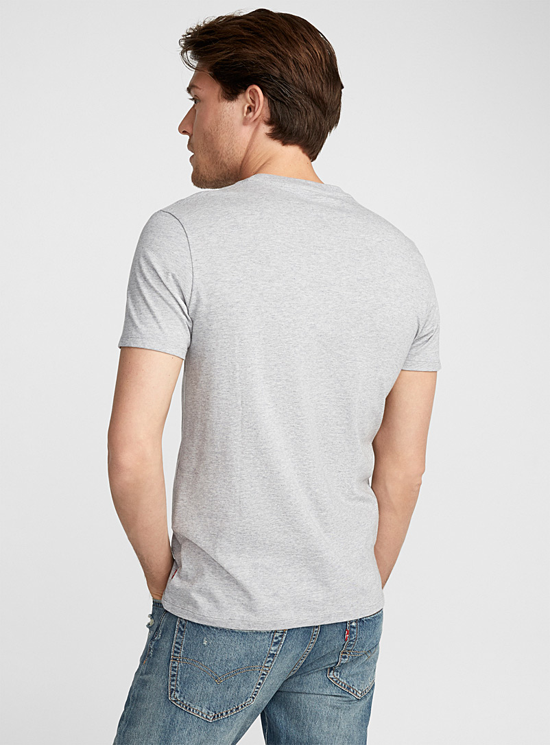 Levi's 90's T-shirt - Logo wear - Grey