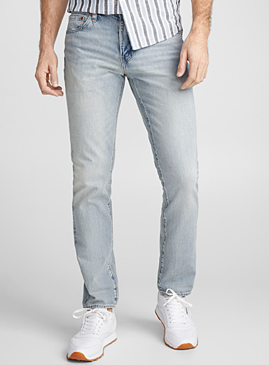 511 light faded jean  Slim fit