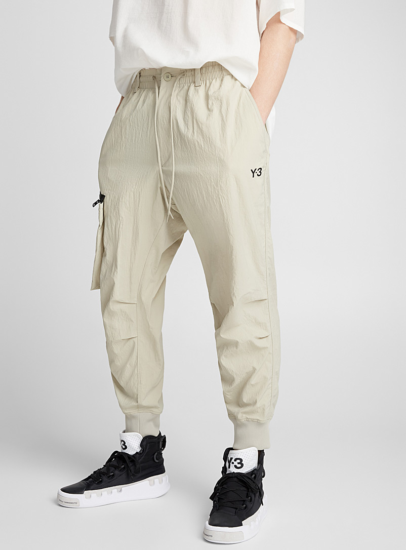 Cargo pant - Y-3 - Sand