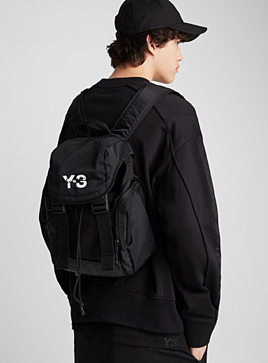 Logo Mobility backpack