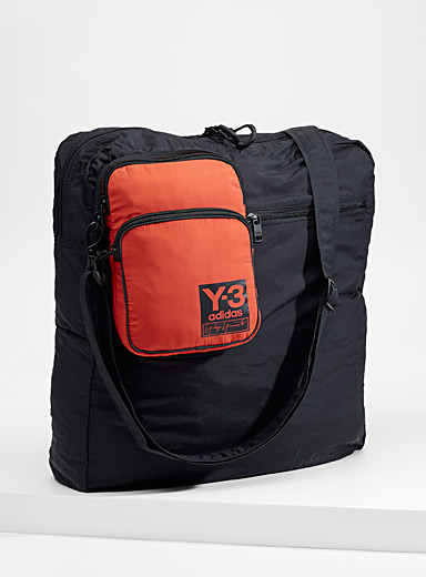 Le sac bandoulière Airliner compressible