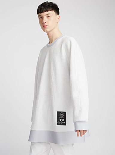 Le sweat Sheer