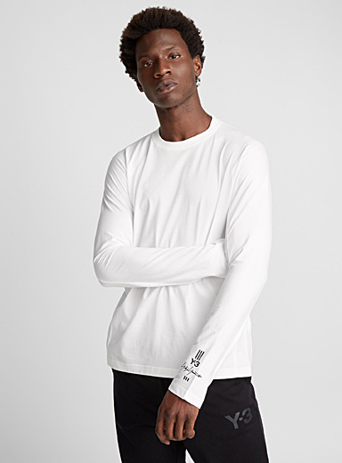 Le t-shirt Y-3 New Classic
