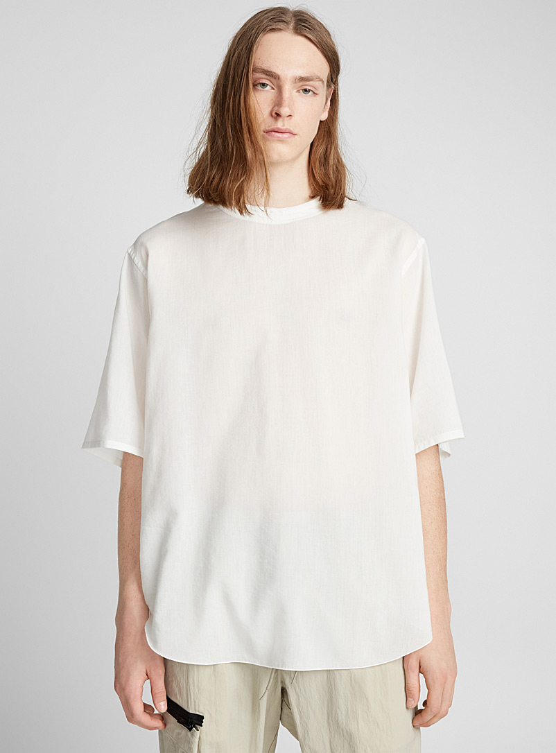 Ultra loose T-shirt - Y-3