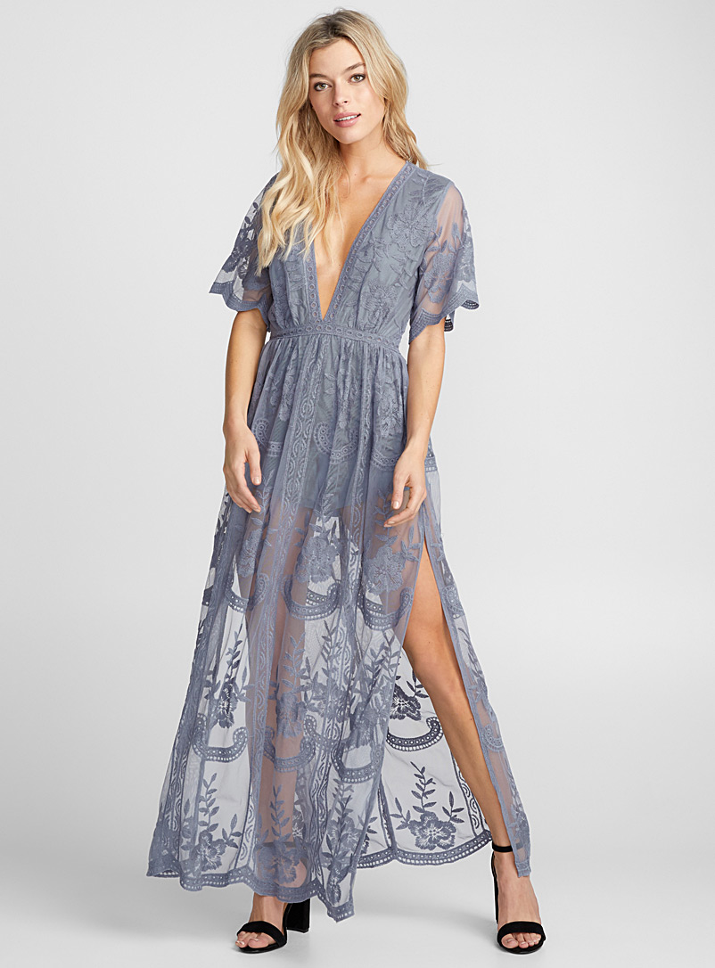 flower-embroidery-sheer-maxi-dress