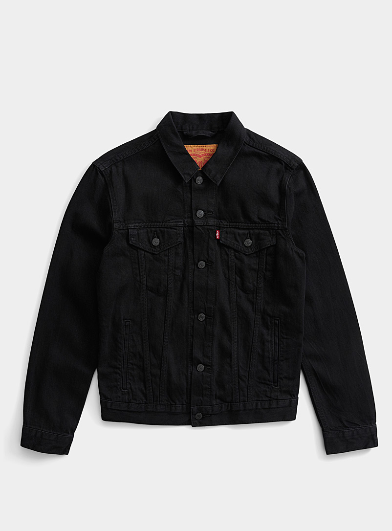 Authentic jean jacket - Denim Jackets - Oxford