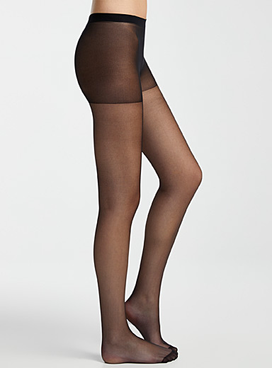 Sublim glossy sheer pantyhose