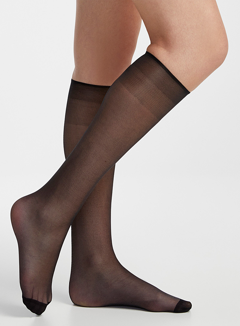 Sublim knee-highs  Set of 2