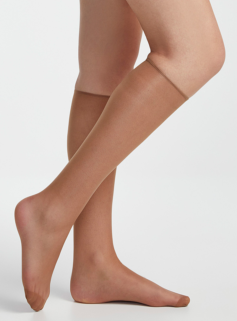 Sublim knee-highs  Set of 2 - Knee-Highs - Gazelle
