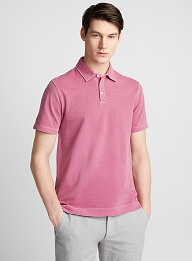Rosewood polo