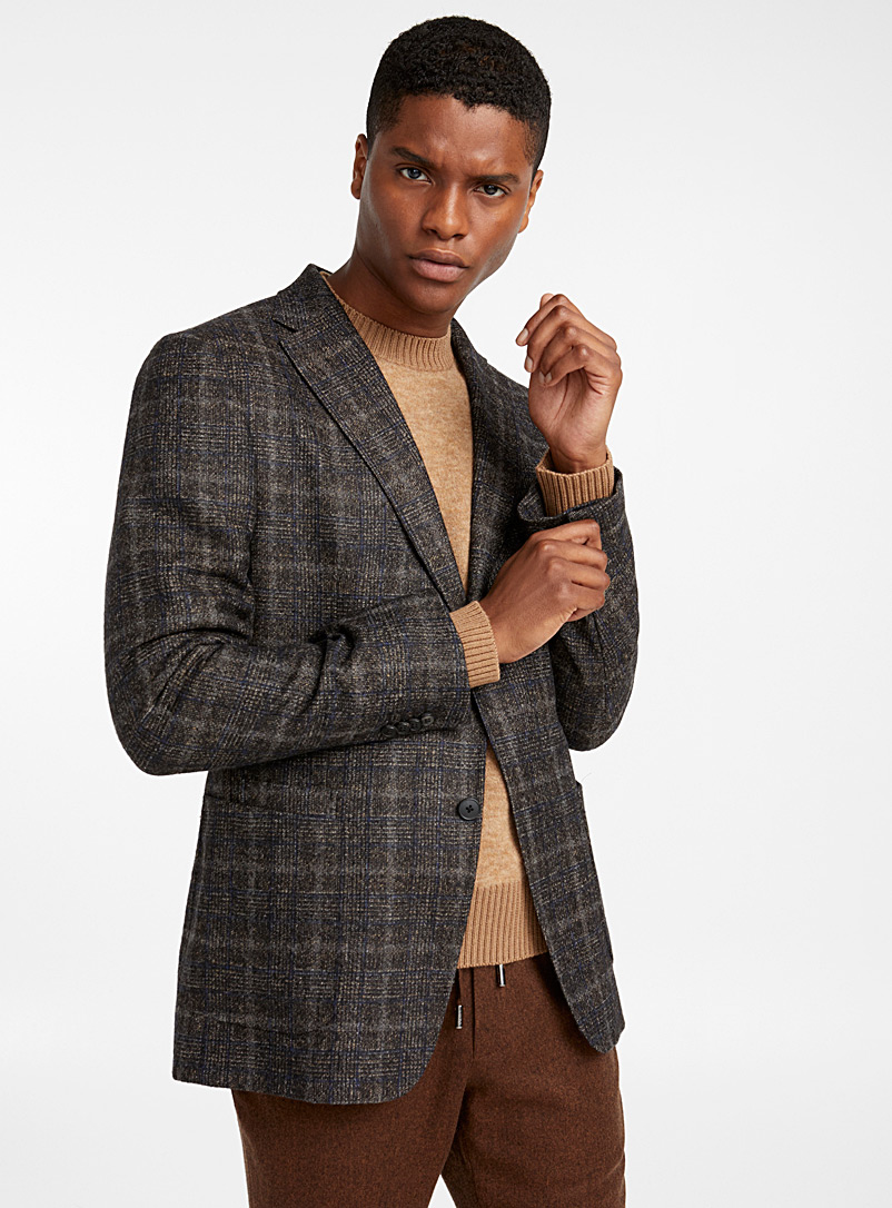 51c84330 Tweed jacket