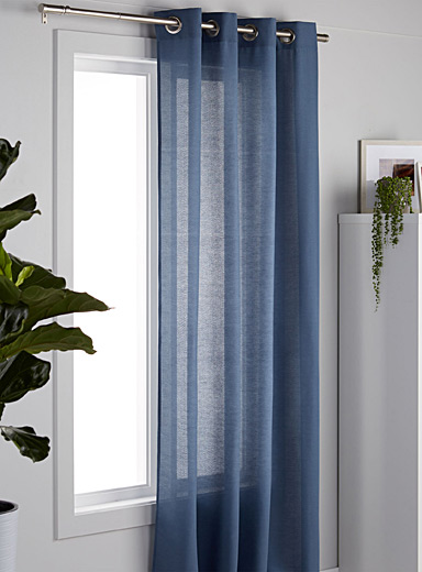 Cotton cloth curtain  135 x 220 cm