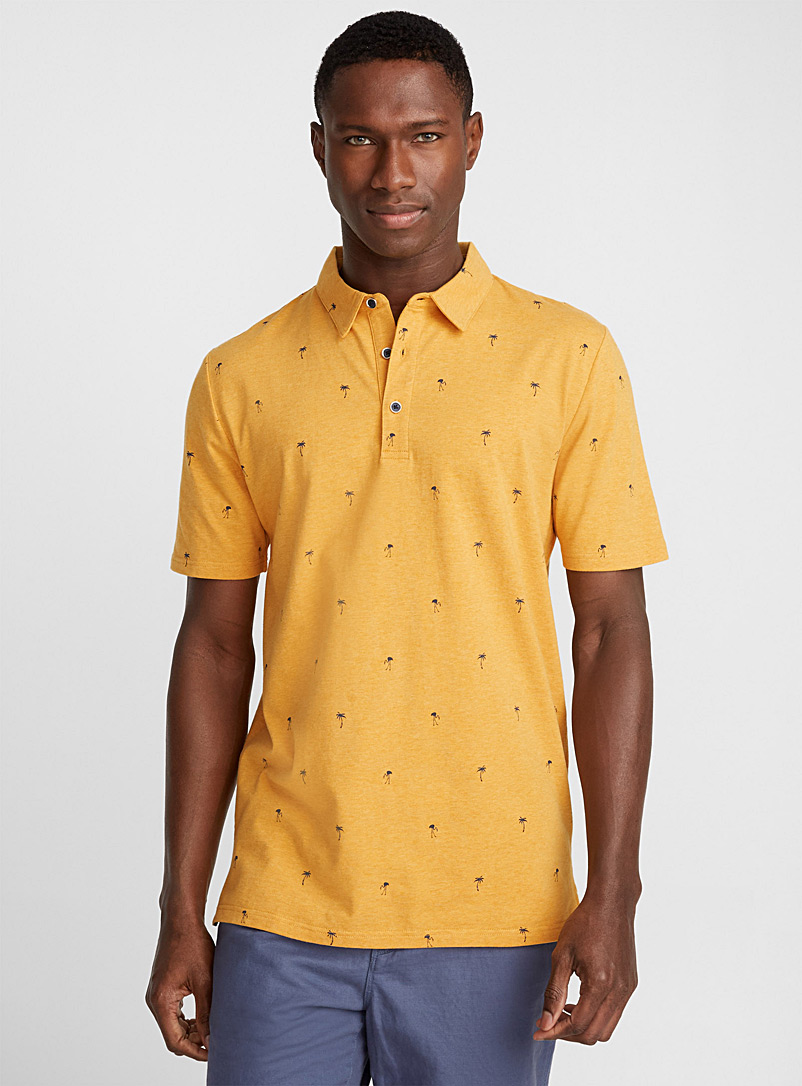 vacation-pattern-organic-cotton-polo