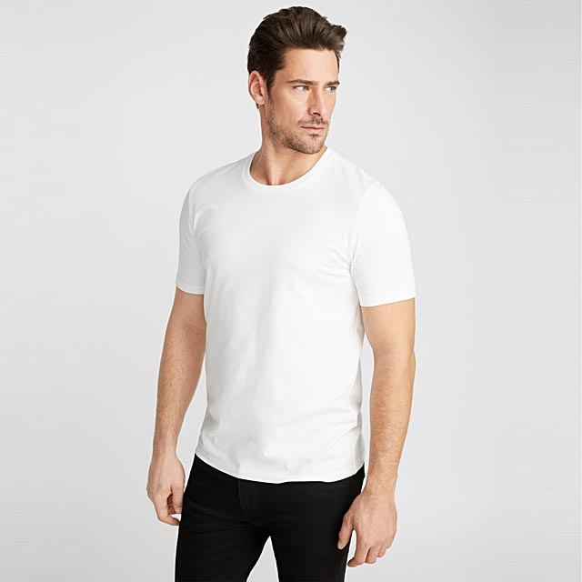 stretch-organic-cotton-t-shirt