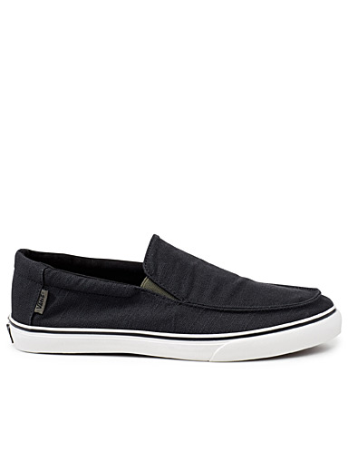 Hemp Bali SF slip-ons  Men