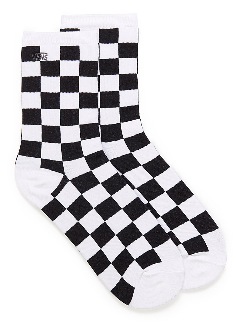 Ticker ankle socks - Socks - Black