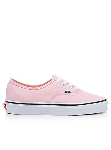 Authentic pink sneakers <br>Women