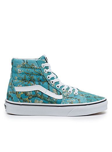 Almond Blossoms Sk8-Hi sneakers <br>Women