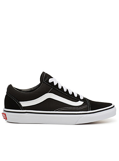 Black Old Skool sneakers  Women