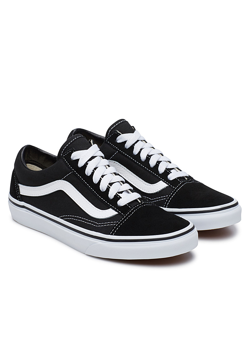 Old Skool sneakers  Women - Sneakers - Black