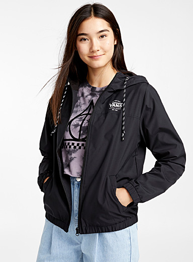 Le blouson Kastle II Windbreaker
