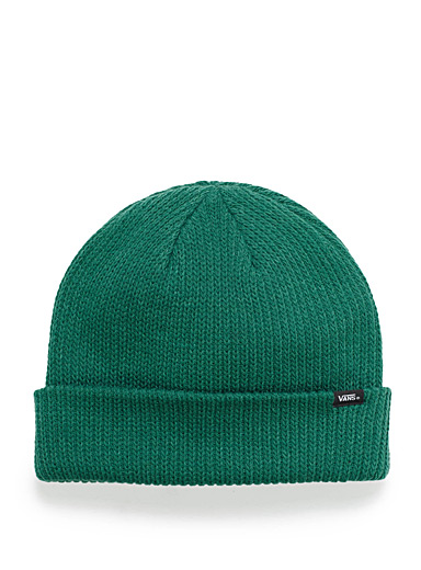 Core basics cuffed tuque