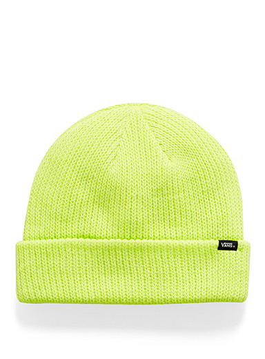 Core basic cuffed tuque
