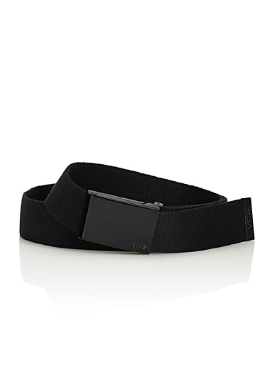 Depster II web belt