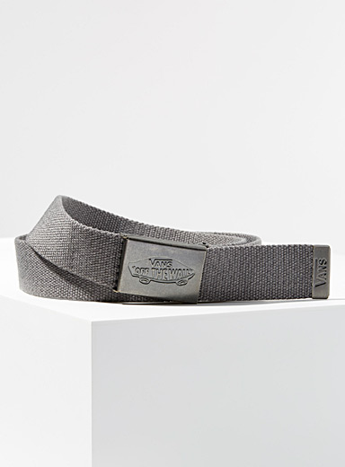 Conductor II web belt