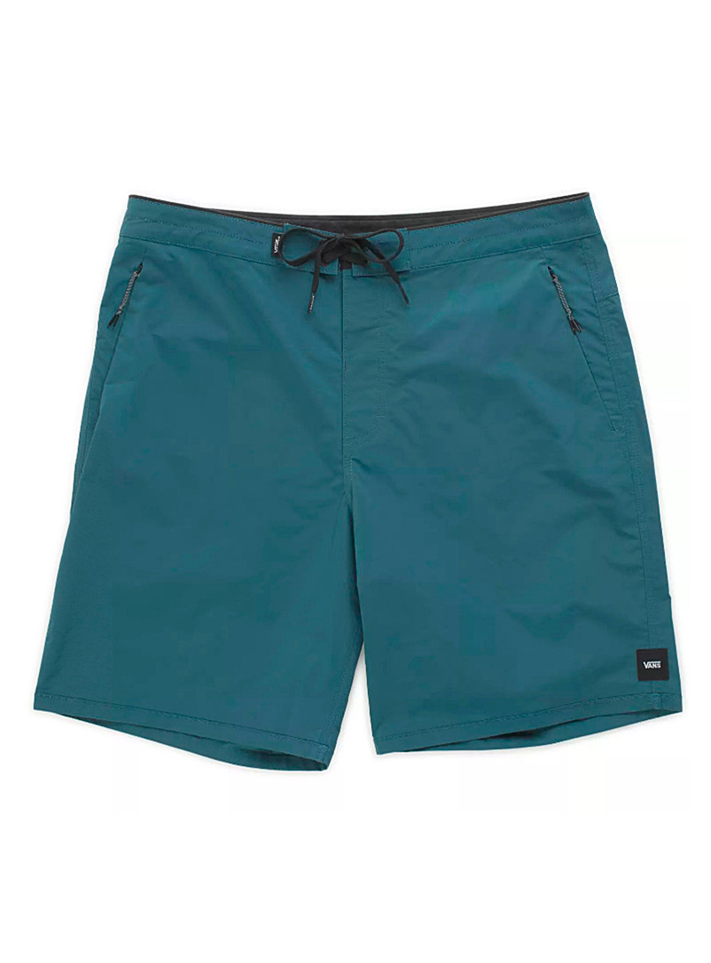 Vans Slate Blue Beach volleyball short for men