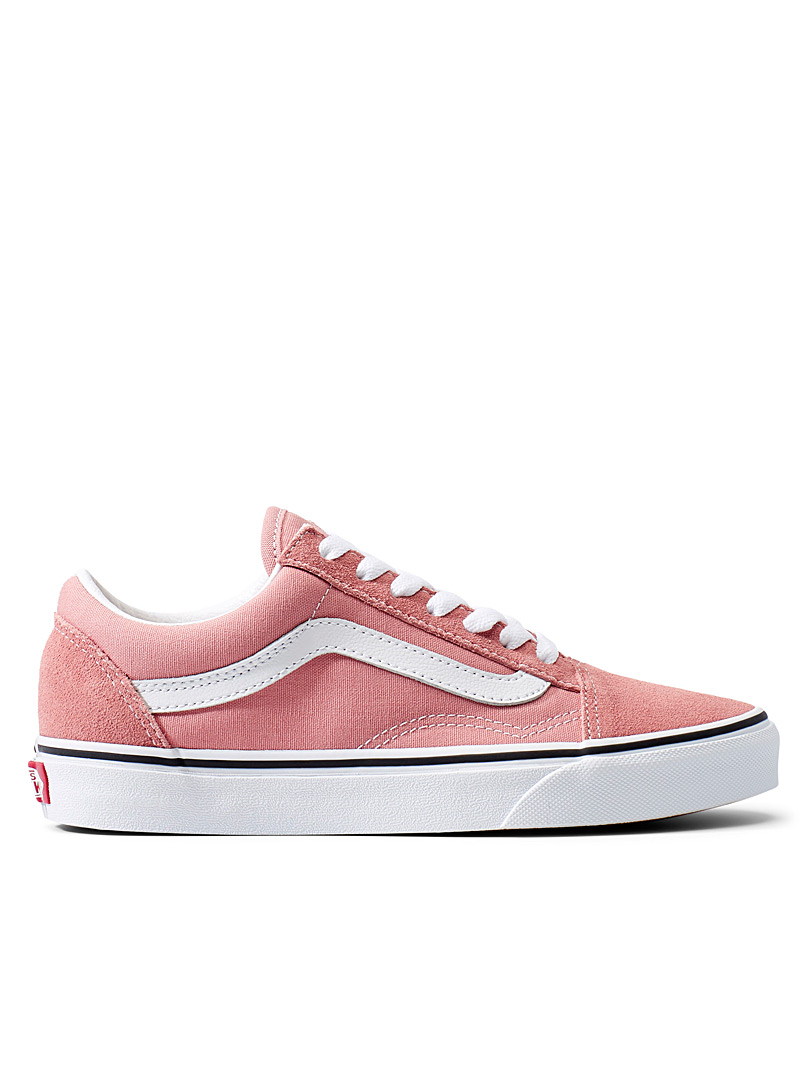 Vans Dusky Pink Old Skool dusty pink sneakers  Women for women