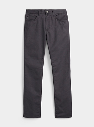 Ave Covina 5-pocket pant  Straight, slim fit