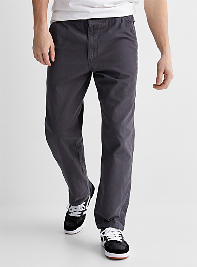 Municiple carpenter pant Loose tapered fit