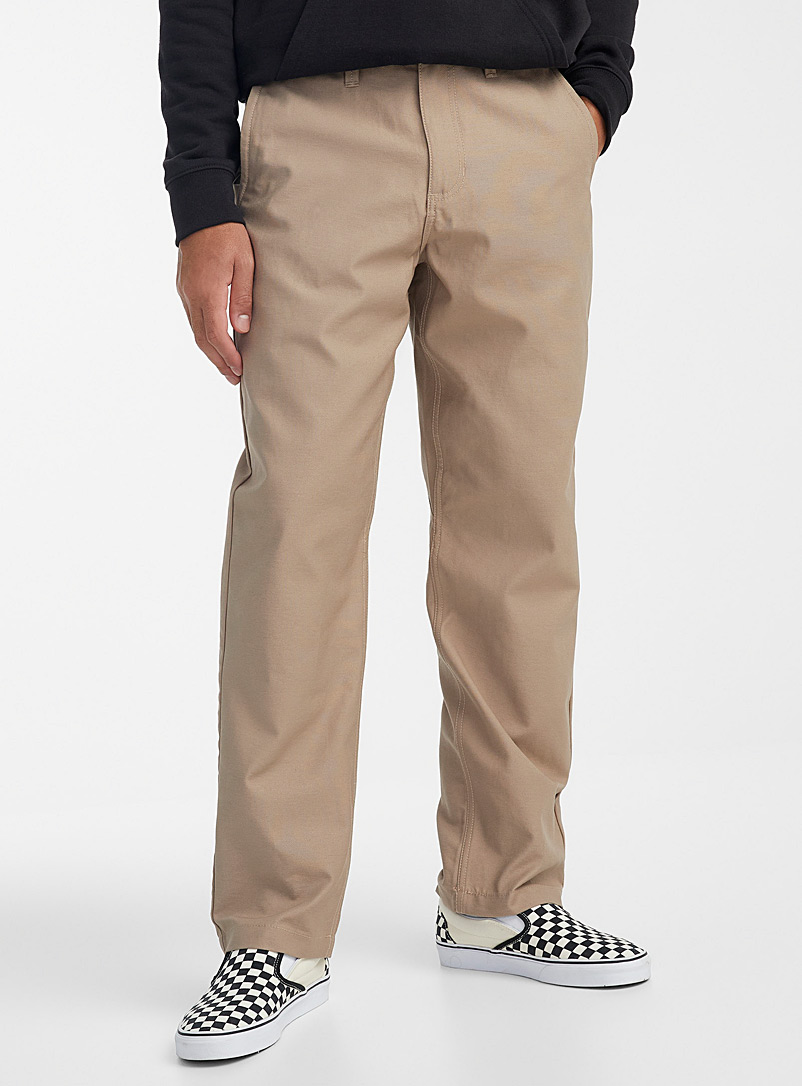 Vans Fawn Authentic chinos Relaxed tapered fit for men