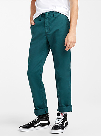 Stretch Authentic chinos